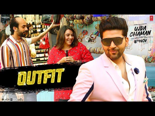 Guru Randhawa: Outfit Video | Ujda Chaman | Sunny Singh | Maanvi Gagaroo | Aditya Dev
