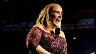 Adele Announces New Album Release Date In A Unique Way | Celebrity Page