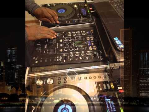 DJ56 BEAT IT DOWN MIX #1