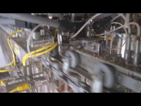 Food Processing Conveyor Maintenance Equipment by Mighty Lube
