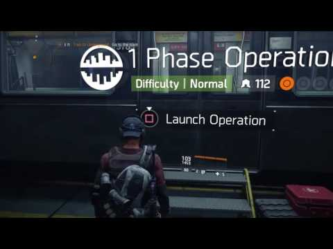 How to Unlock Underground for PS4 - The Division