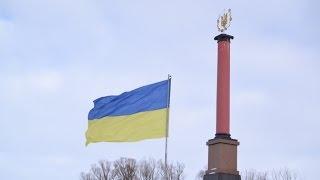 На Чернігівщині віддали шану загиблим в бою під Крутами