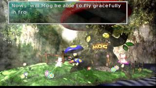 FF7Mog Mini-Game