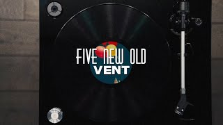 FIVE NEW OLD -VENT -(華納official HD 高畫質官方中字版)