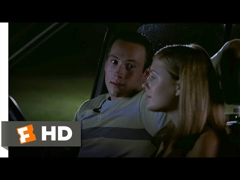 American Pie (2/12) Movie CLIP - Suck Me, Beautiful (1999) HD