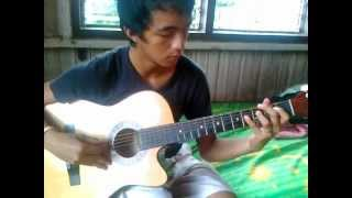 forevermore guitar chord cion style