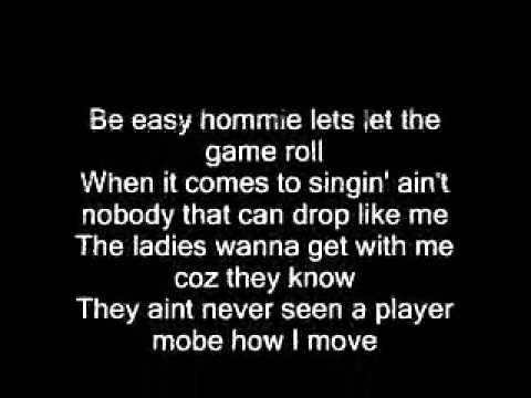 Massari Be easy with lyrics  YouTube
