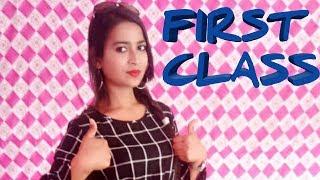 Kalank - First Class \ Dance Video | Varun Dhawan, Alia Bhatt | Muskan Thakur Dance Hub