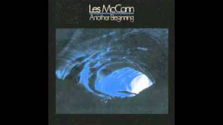 Les Mccann - The Morning Song