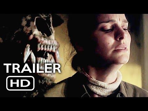 Annihilation   1 2018 Natalie Portman tasy Movie HD