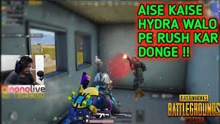 [5.74 MB] Aise Kaise Hydra Guru Pe Rush Kr Doge | Gaming Guru