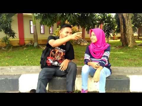 Fatin - Salahkah Aku Terlalu Mencintaimu video klip (cover)