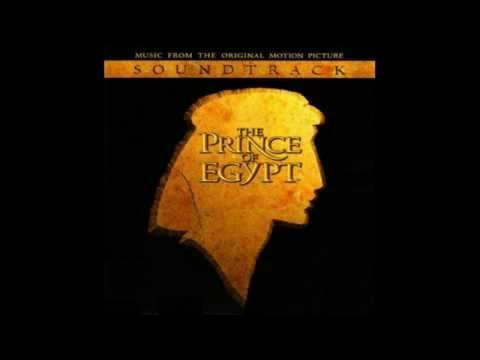 The Prince Of Egypt - 12 - The Plagues (Soundtrack)