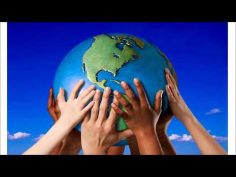 A Global Community Message for All of Humanity on - 7-7-2016