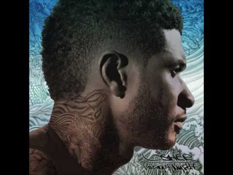 Usher - I care for you