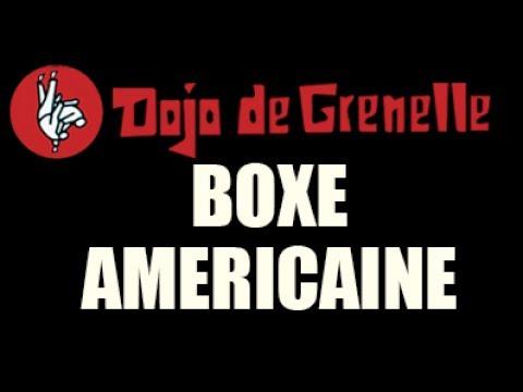 Boxe americaine au Dojo de Grenelle Paris 15e