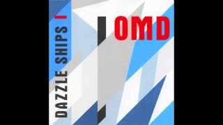 """Radio Prague (Military March)""  Orchestral Manoeuvres in the Dark"