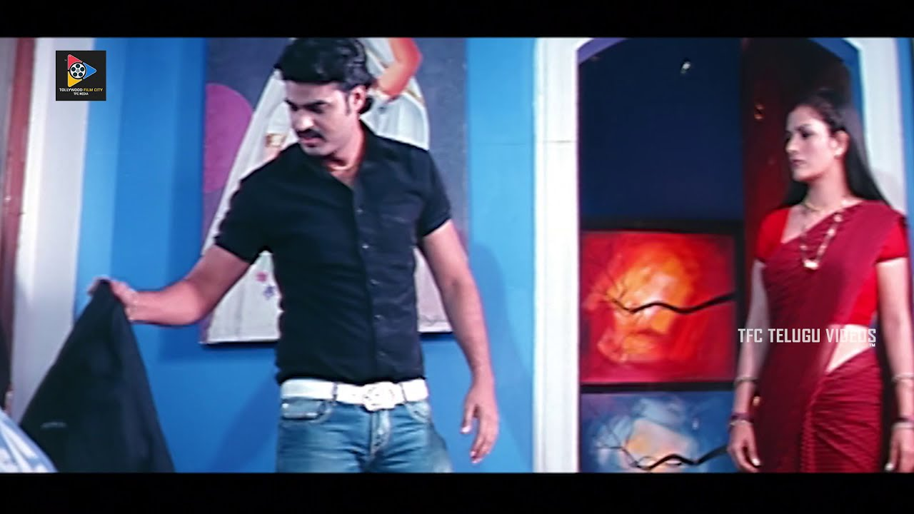 Download Ruthika Amorous Scene | TFC Telugu Videos