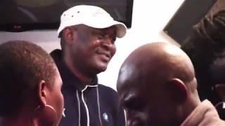 La Bible du Makossa en LIVE avec les DHP à l