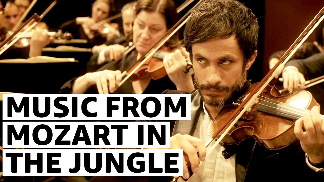 Download Best Classical Music Moments From Mozart in the Jungle