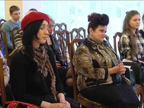 2017-03-21 г. Брест. Проект «Свободный микрофон». Новости на Буг-ТВ.
