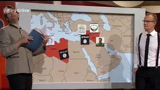 Die Anstalt: Der große Plan der USA, für den Nahen Osten!