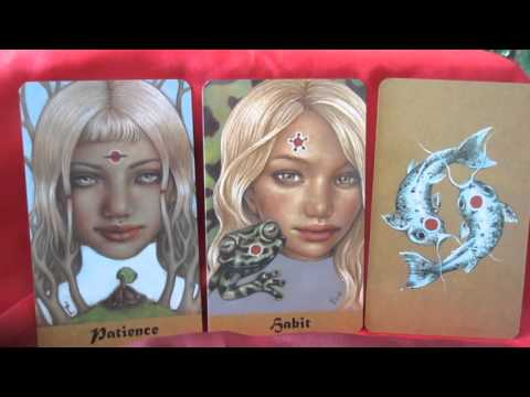Weekly Oracle Card Reading for Sept 28 - Oct 4