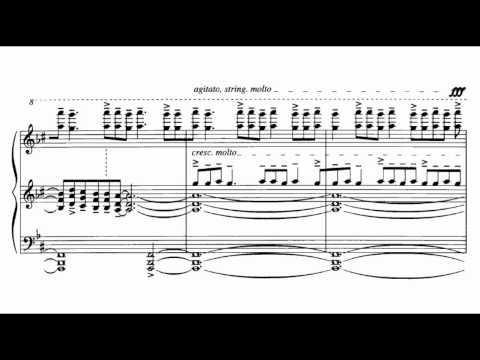 György Ligeti - Musica Ricercata [5/11]