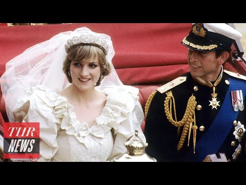 Why Netflix's The Crown Didn't Show Prince Charles & Princess Diana's Wedding in Season 4 |