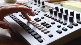Analog Four Mk2 Sound Demo – A Beautiful Sounding Synth