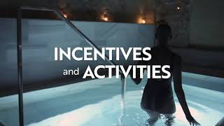 Barcelona, the place to meet - Incentives and activities