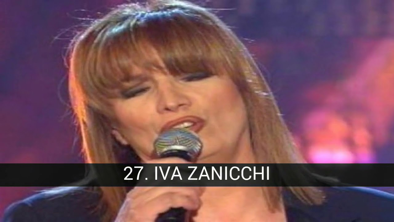 Les meilleurs chanteurs italiens youtube for Les meilleurs cuisinistes italiens