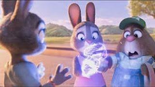 Zootopia - Las Mejores Escenas - Las Escenas más divertidas [Español Latino]