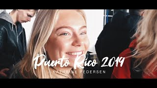 Travel video: PUERTO RICO 2019 - Kathrine Pedersen