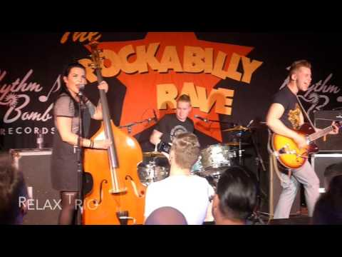 Rockabilly Rave - 20th Anniversary