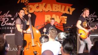 Rockabilly Rave - 20th Anniversary