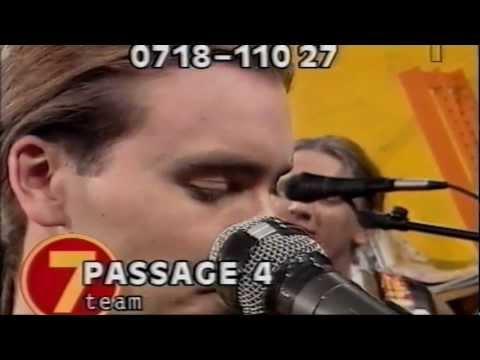 Passage 4 - Team (Music Video)