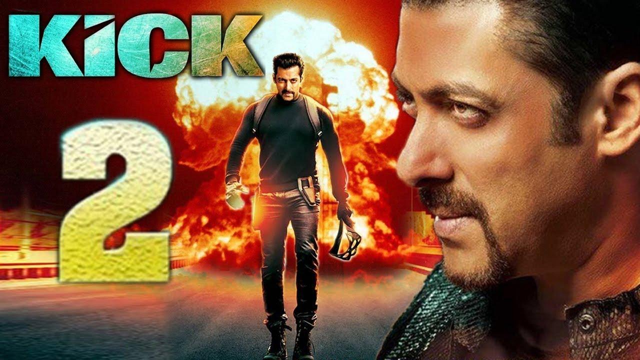 Kick 2 HD full Movie 2017  ft Salman Khan & jacklin