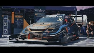 World Time Attack Challenge 2016 & Show