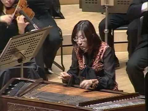 Kodaly: Hary Janos mov.5 Intermezzo (with Cimbalom)