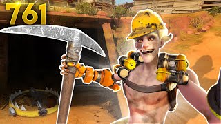 Junkrat Becomes A MINER!!   Overwatch Daily Moments Ep.761 (Funny and Random Moments)