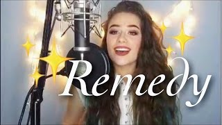 Adele - Remedy (Cover by Alani Claire)