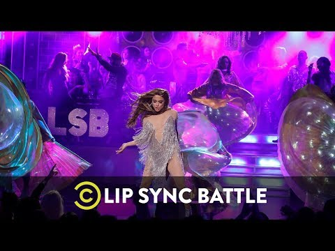 Lip Sync Battle - Ally Brooke (Fifth Harmony)