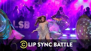 Lip Sync Battle - Ally Brooke (Fifth Harmony)