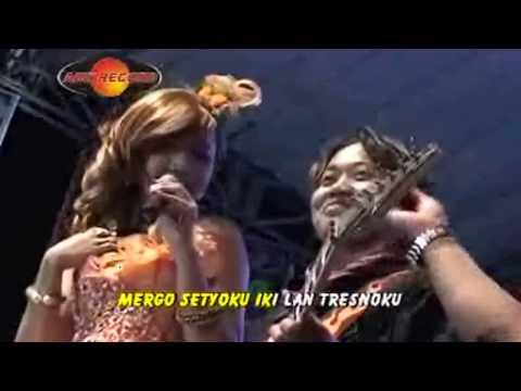 Sarah Brillian - Lintang (Official Music Video) - The Rosta - Aini Record