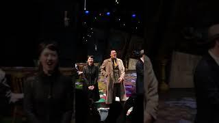 181215 뮤지컬 명동로망스 커튼콜 (조윤영 홍륜희 …