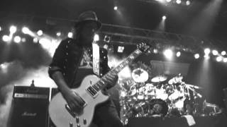 Motorhead - Iron Fist - Stay Clean [Live in Chile DVD]