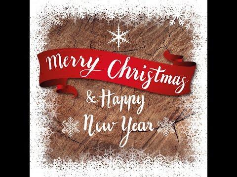 Musica Natale 2016 - Canzoni Di Natale Famose - Musica Per Scartare I Regali Di Natale