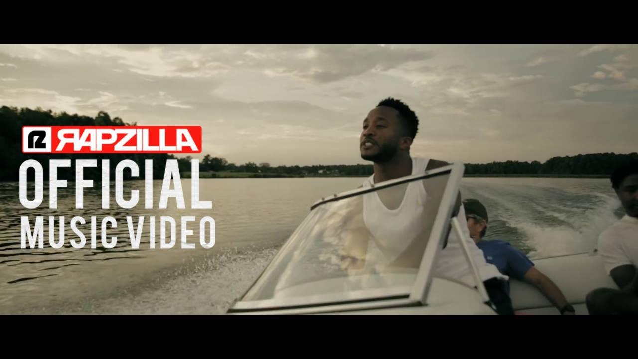 Young Noah - Feelin Baller music video - Christian Rap