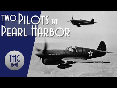 History of the Pilots of Pearl Harbor